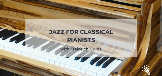 jazz classical pianist