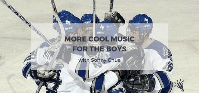 music for boys sonny chua