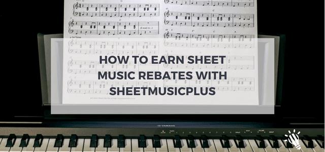 sheetmusicplus