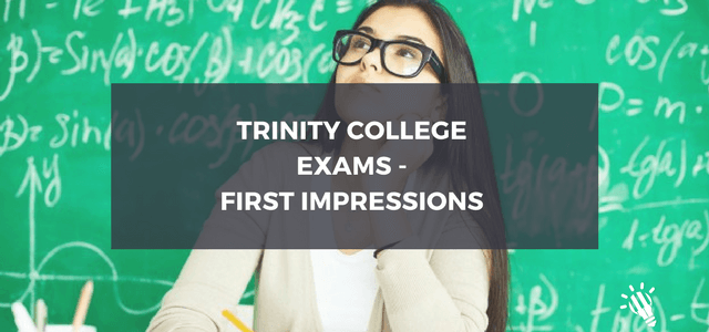 trinity college exams