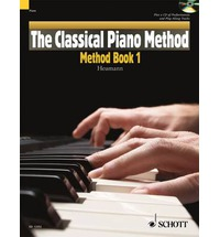 classical piano method book