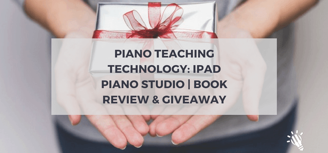 piano teaching technology ipad piano studio