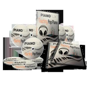 piano teacher training course