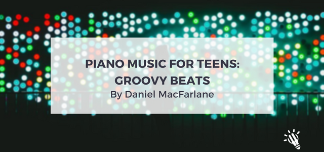 piano music for teens