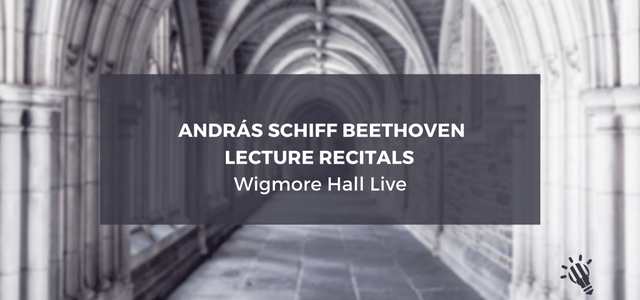beethoven lecture