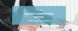 student composition daniel mcfarlane