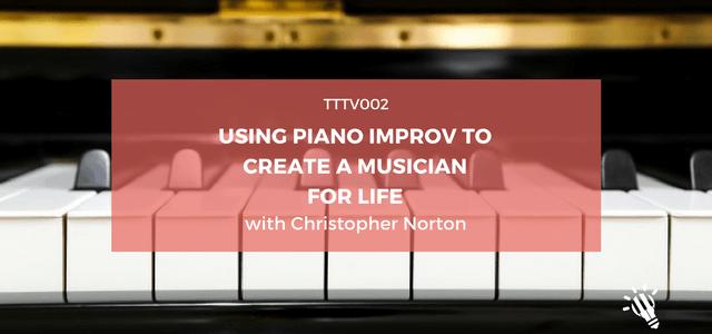 piano improv Christopher Norton