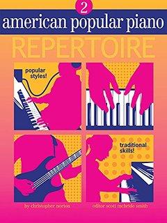 american popular piano