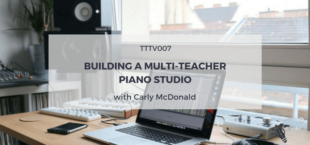 multi teacher piano studio carly mcdonald