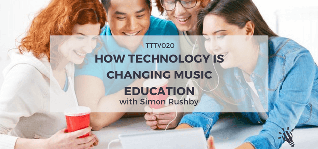 music education technology