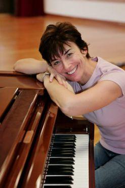 dalcroze piano teaching