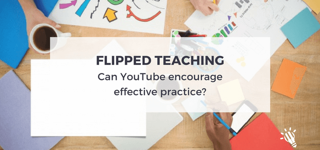 flipped teaching