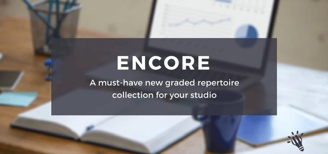 graded repertoire