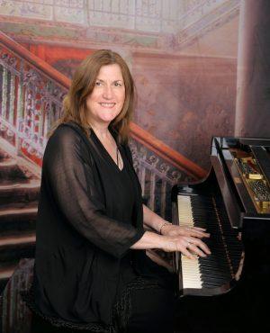Joanne Burrows