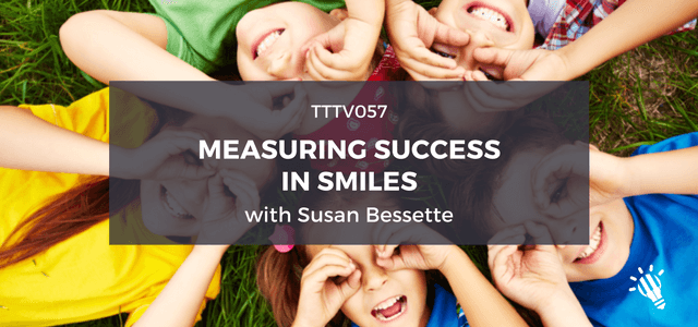 measuring success in smiles susan bassette