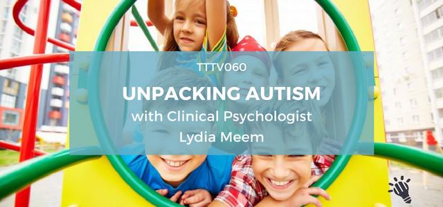 unpacking autism