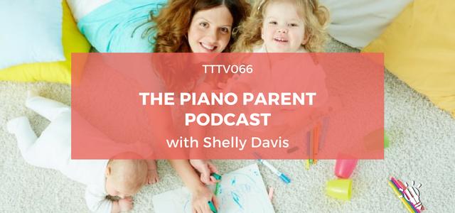 piano parent