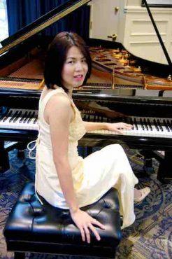 karen lien piano