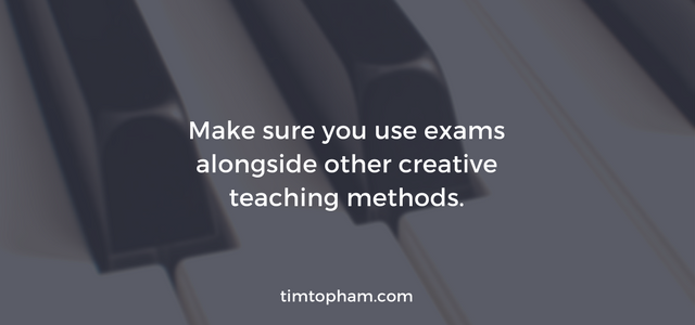 piano exam syllabuses