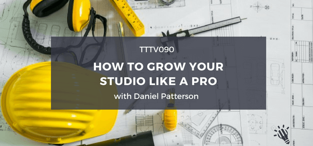 grow your studio