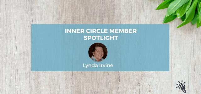 Lynda Irvine