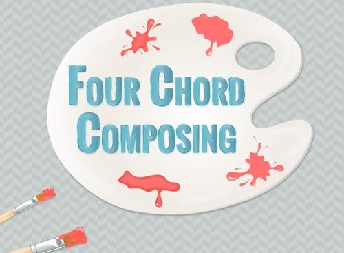 piano composing for teachers