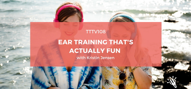 ear training kristin jensen