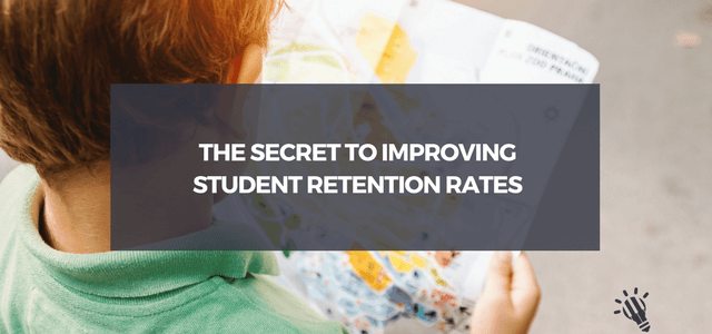 improving student retention rates