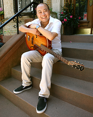 Andrew Ingavit Musicolor Method