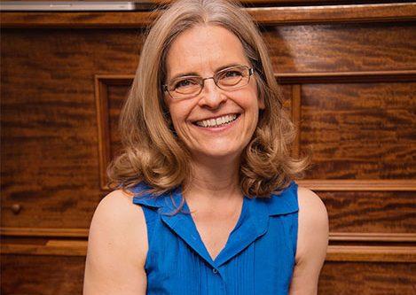 Linda Poelzer