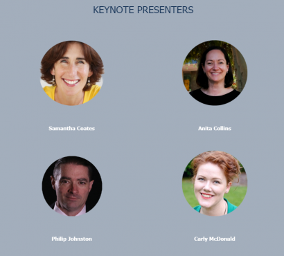 Keynotes for Piano Teachers' Conference