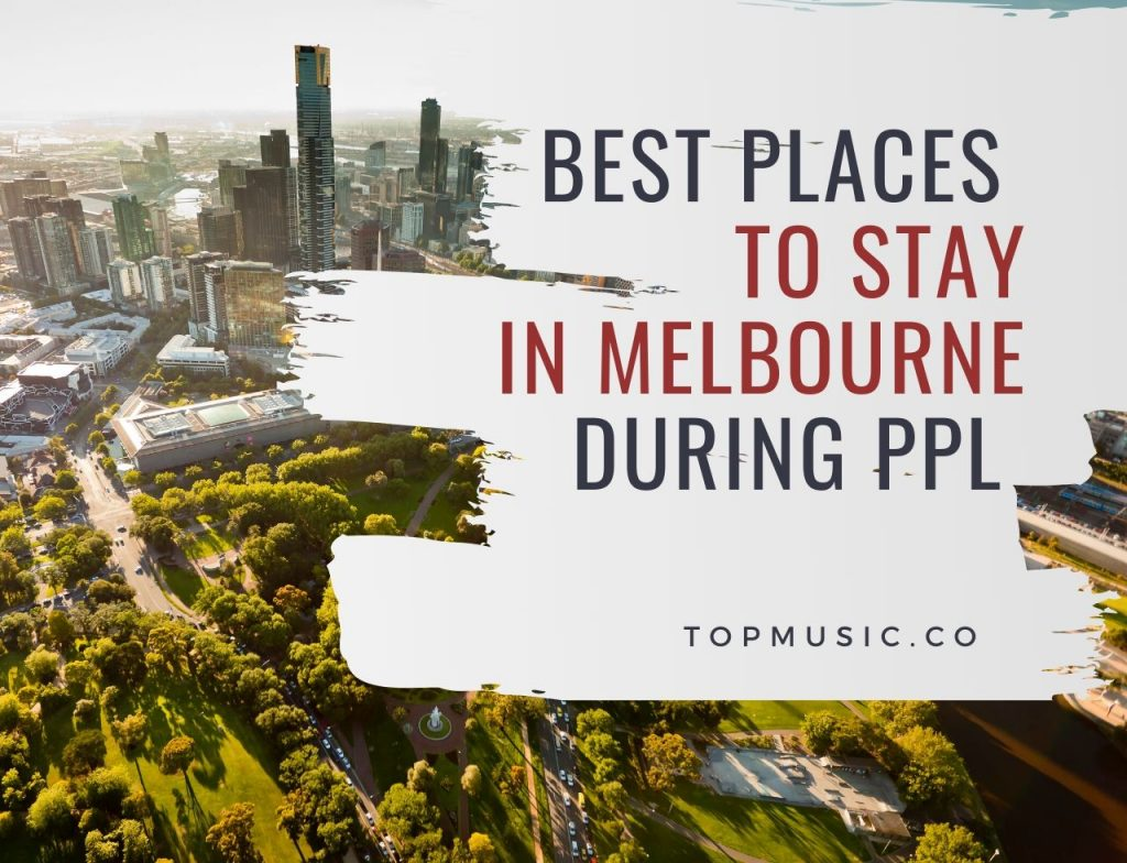 BestPlacestoStayinMelbourne