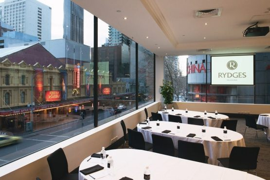Rydges piano teachers' conference venue