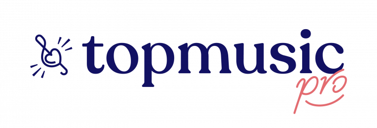 TopMusicPro Logo
