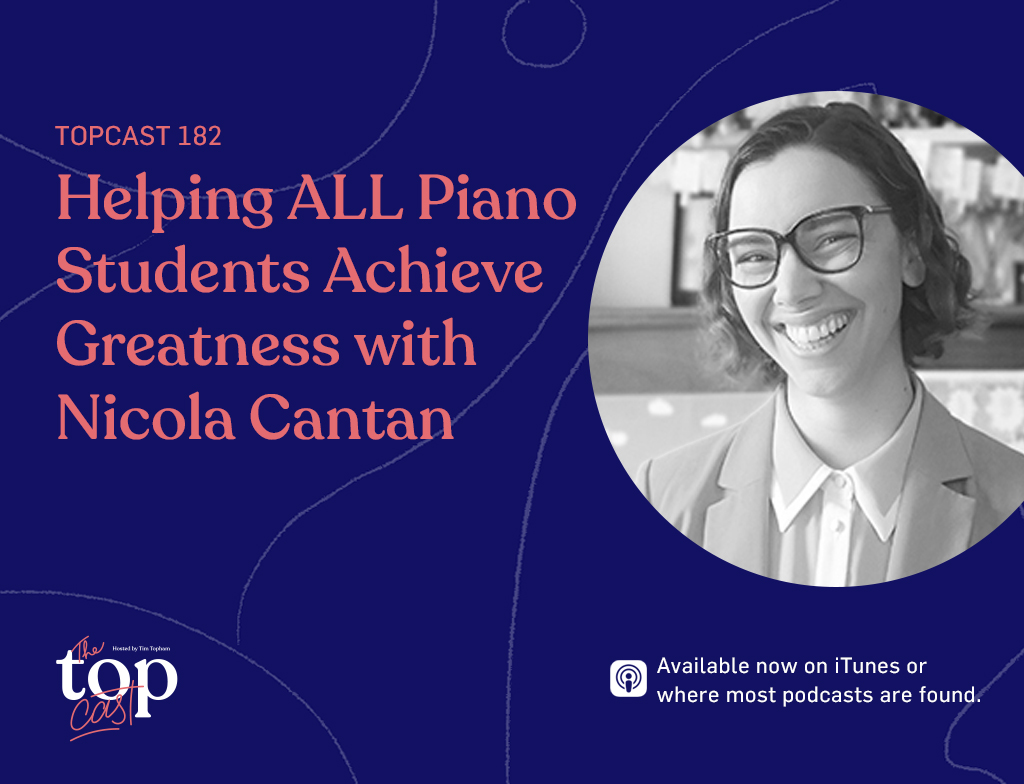 helping piano students - main banner