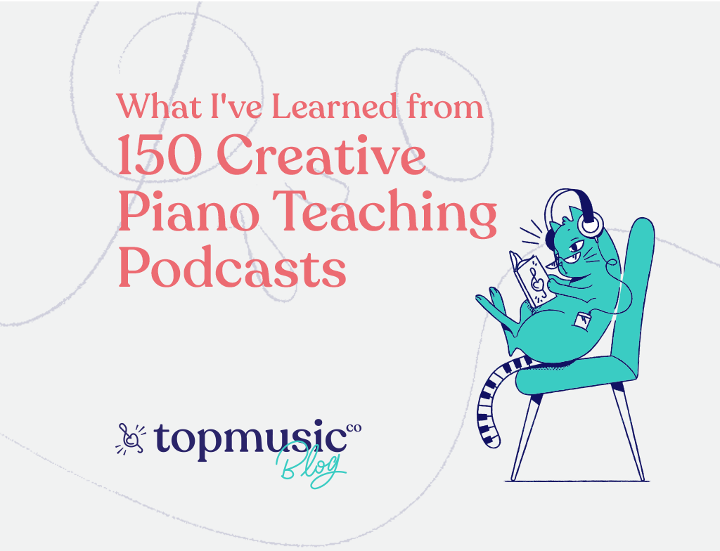 podcast lessons learned