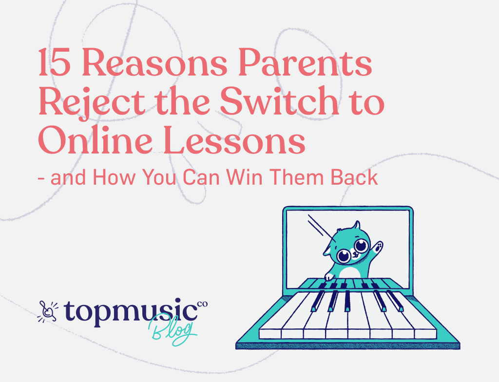 Parents reject online lessons and how to win them back