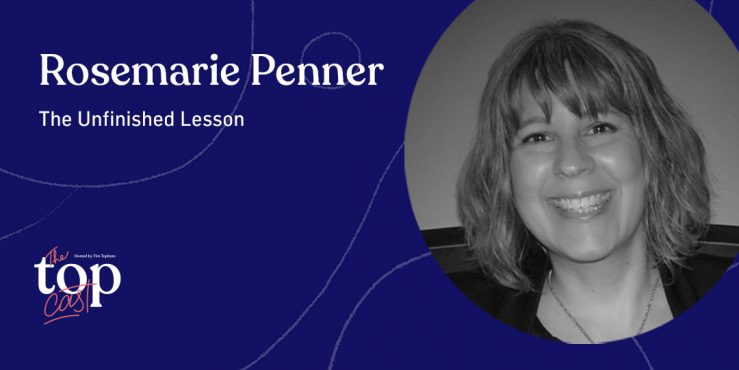 Rosemarie Penner teaches on family Life and Piano Teaching for balance