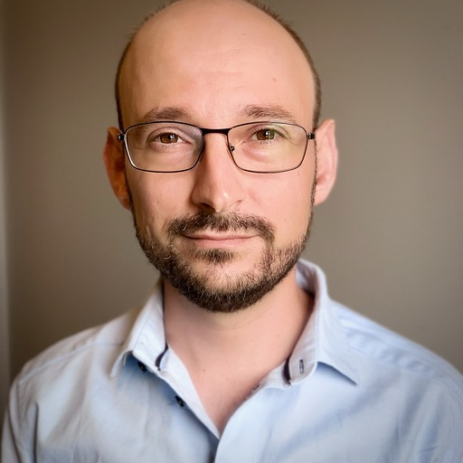 Mauro dalu developer