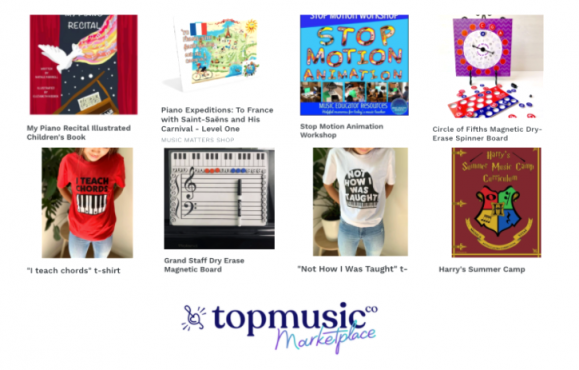 music teachers marketplace