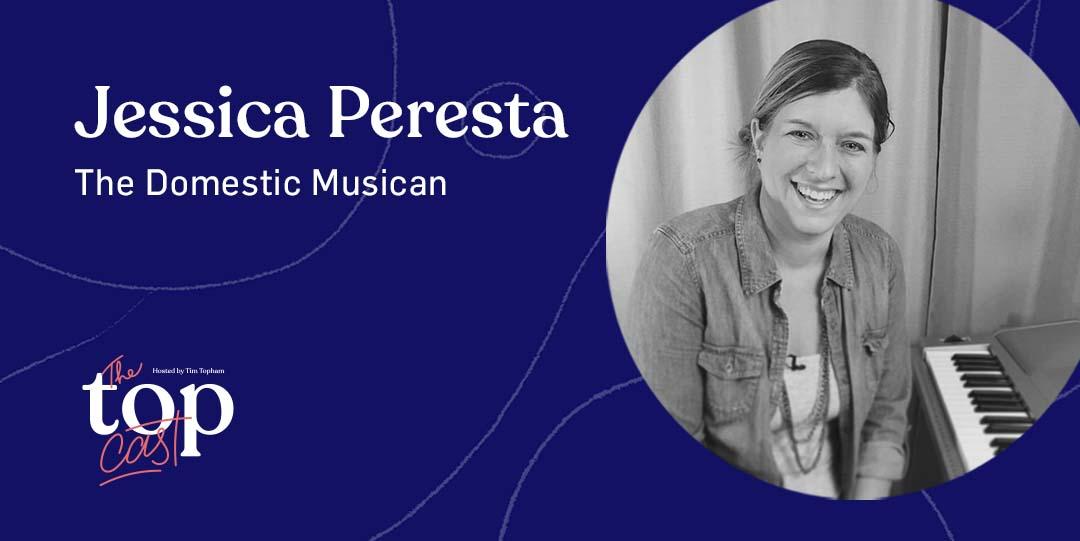 251 Jessica Peresta music teacher teacher mentor