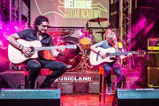 Meet Michael Gumley, TopMusic Guitar