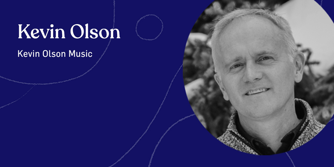 TopCast 258: Composer Spotlight with Kevin Olson