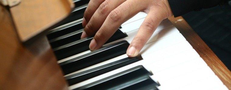 start music teaching